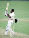 Viv Richards - a cut above the rest