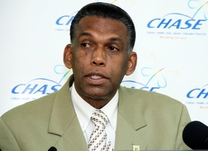 Billy Heaven, Jamaica Cricket Association President