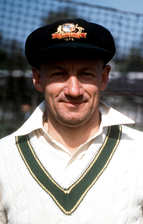 Don Bradman (God-Like)