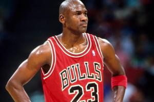 Kobe is often compared to Michael Jordan because of similar mannerisms and plays