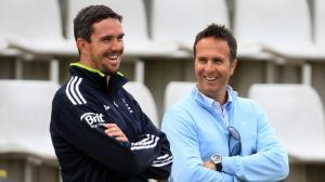Michael Vaughn has backed the return of Kevin Pietersen to the England setup
