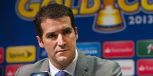 Enrique Sanz served as a high-ranking official of Traffic USA before taking up the post of general secretary of CONCACAF