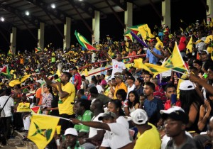 West Indian fans have found solace and new life in the entertaining and high energy Caribbean Premier League Twenty20 (CPL T20) tournament