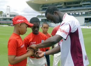 West Indies cricket turnaround will be birth in the valuewe instill