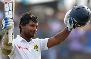 PROLIFIC: Sangakkara's production rates as a specialist batsman is unmatched by all batsmen in the history of Test cricket, barring Sir Donald Bradman.