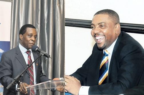 © Jamaica Observer