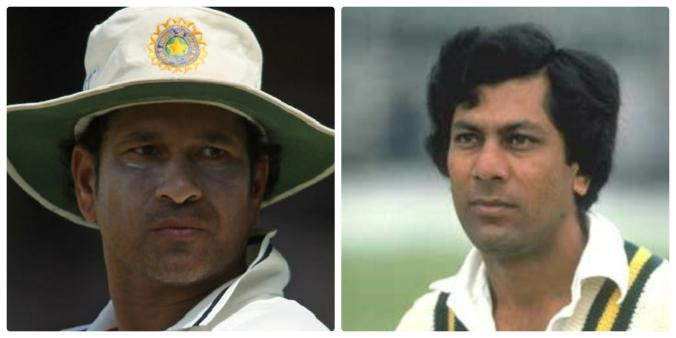 From Tendulkar to Abbas encapsulates batsmen who have scored 5000 runs in Test cricket