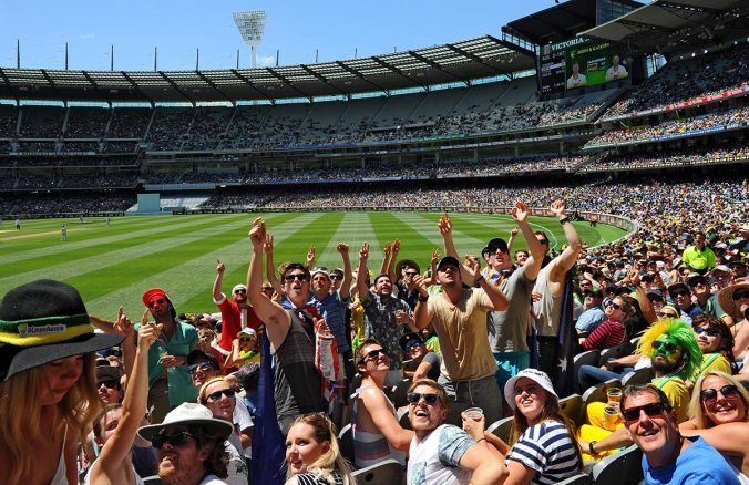 The captivating experience and following at the Boxing Day Test at the Melbourne Cricket Ground in Australia and The Lord's Cricket Ground in England can be replicated elsewhere with subtle changes to Test cricket by the ICC