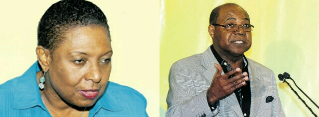Sports Minister Olivia 'Babsy' Grange and Tourism Minister Ed Bartlett, along with successive governments have been talk about sports tourism and it's ability to boost the Jamaican economy.