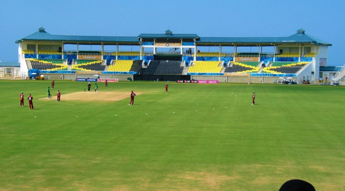 The Trelawny Multi-purpose Stadium hosted warm-up matches and the opening ceremony of the 2007 ICC Cricket World Cup. Thereafter, it hosted its first international matches, two ODI games in 2016 between West Indies Women and England Women.